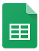 Google Sheets Lessons